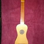 Renaissance Guitar 4 photos